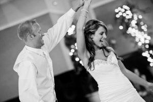 Funky-Wedding-Dance, Hochzeitstanz