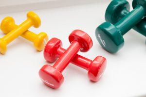 Firmen Fitness
